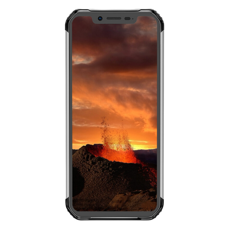 Rugged SA Blackview BV9600E Rugged Android 9 Smartphone - 4GB, 128GB, IP68, Dual SIM