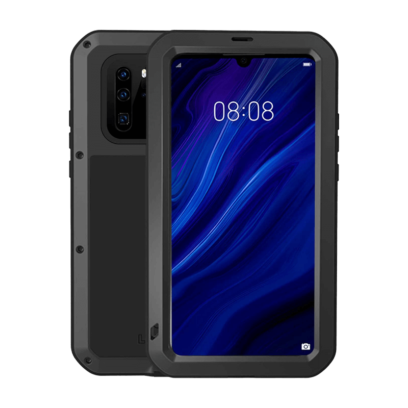 Rugged SA ELITE 360 Tank Armor Case for Huawei P30 Pro