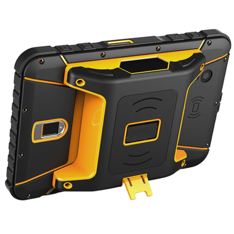 """Rugged SA Titan 2.0 7"""" Android 9.0, 2GB, 16GB, 1D/2D Rugged Scanning Tablet"""