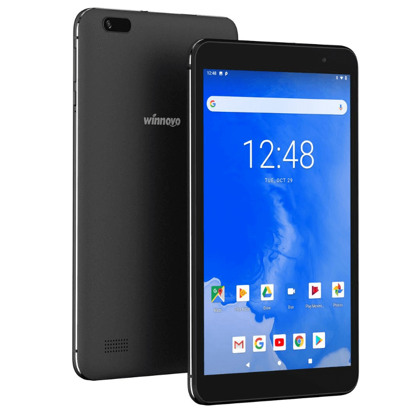 Rugged SA Winnovo T8 8 inch Android 9.0 2GB, 32GB, EdutTab Tablet
