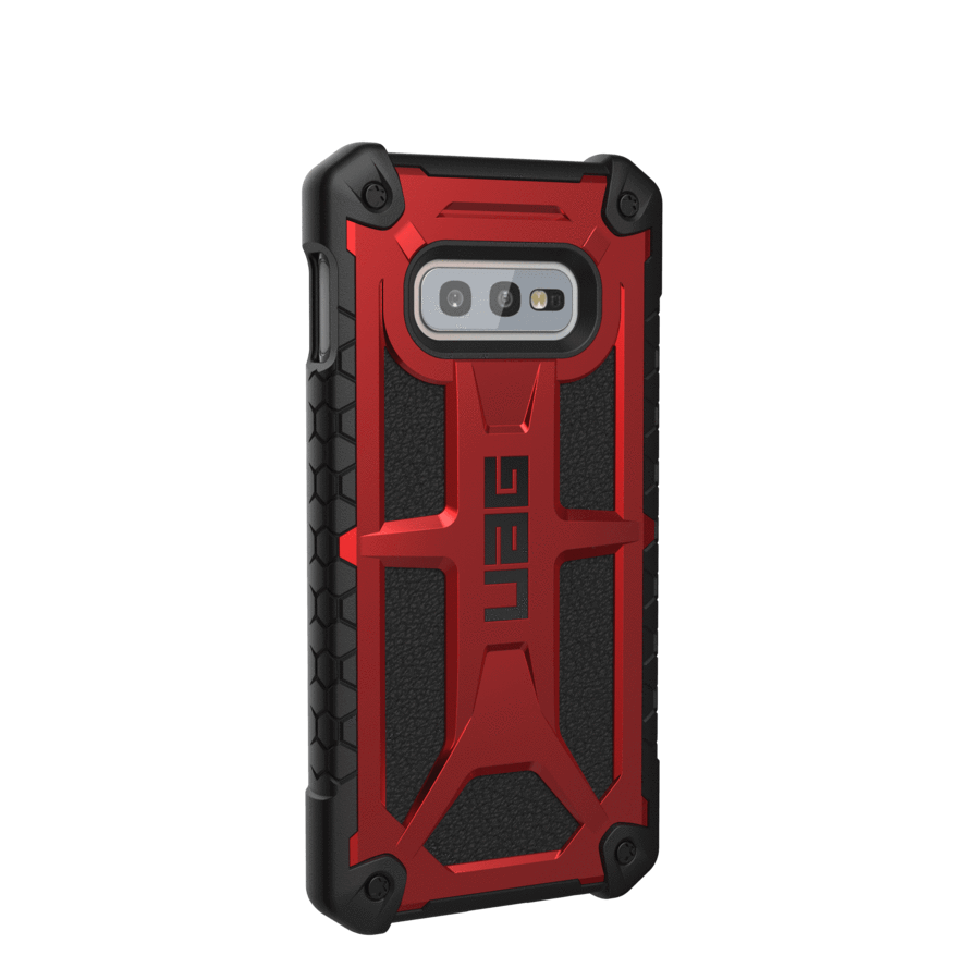 Rugged SA UAG Monarch Rugged Cover