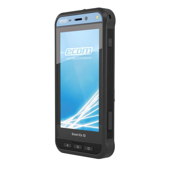 Rugged SA Ecom Smart-Ex® 02 DZ1