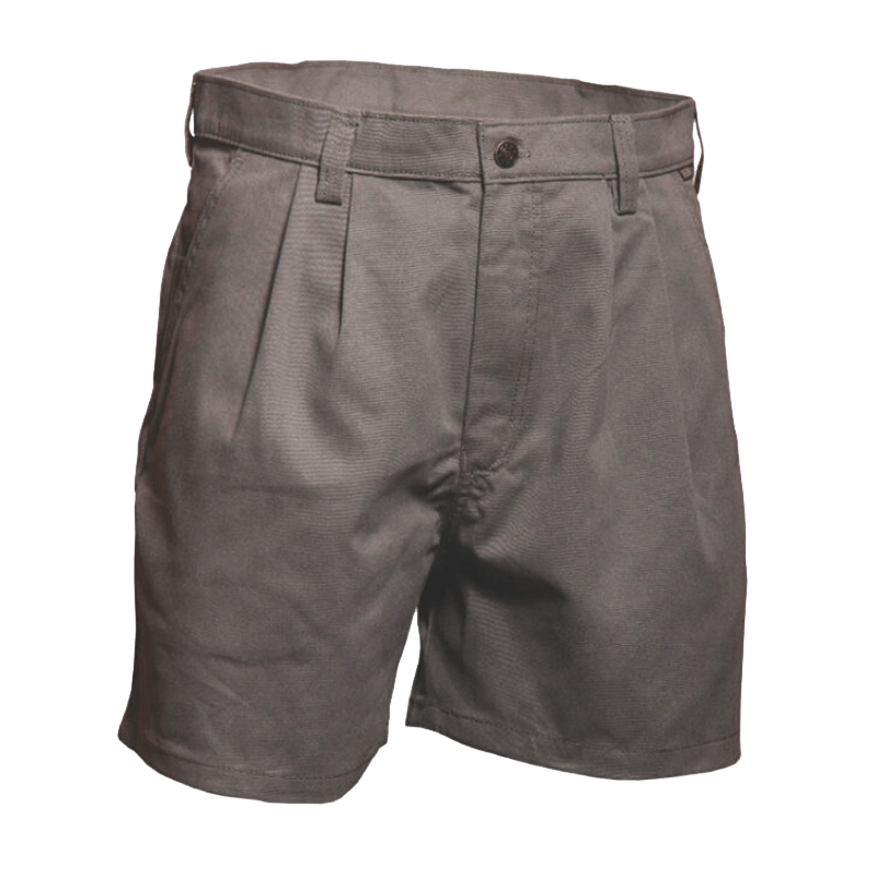 Rugged SA Rugged Wear Swartbas Rugged Shorts