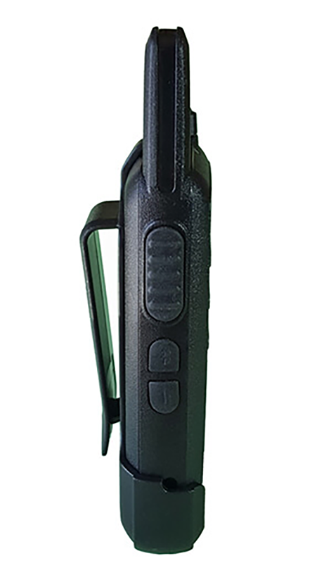 Rugged SA Zartek TX-8 Single Two-Way Radio