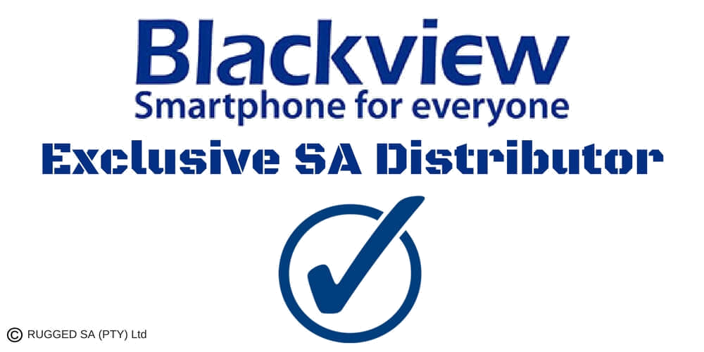 Exclusive Blackview Distributor In Africa