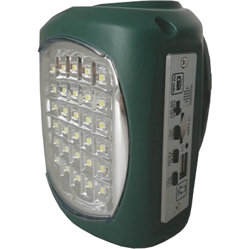 Rugged SA UltraTec Lil' Bud Rechargeable Emergency LED Light