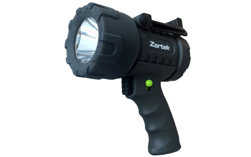 Rugged SA Zartek ZA-477 LED Spotlight