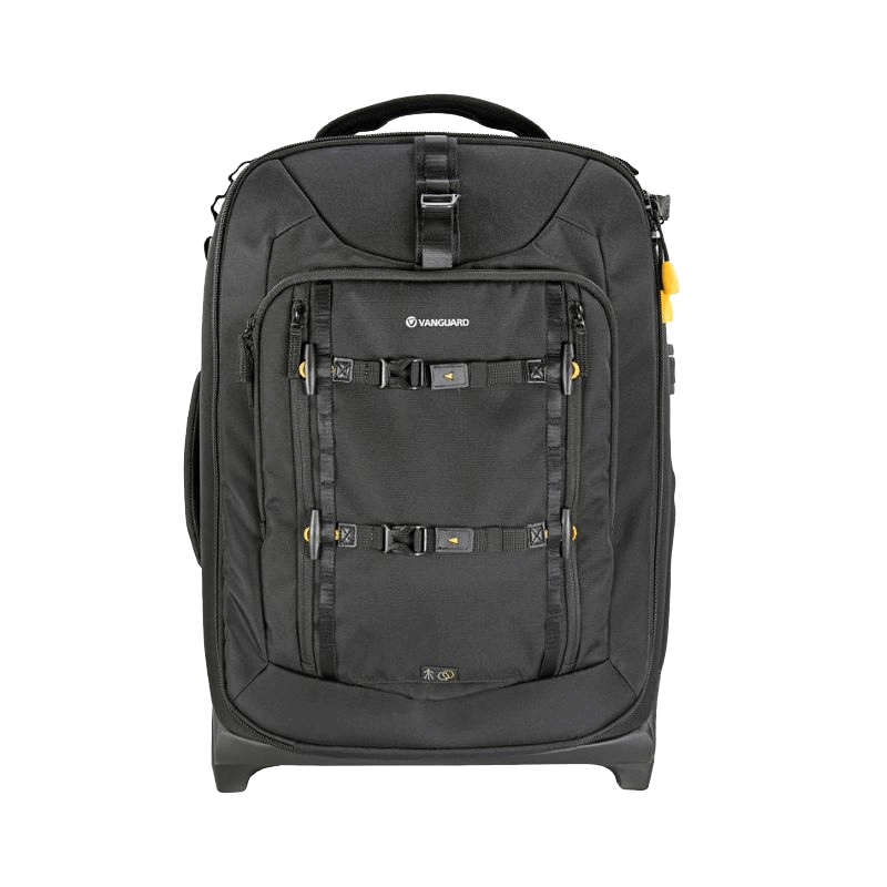 Rugged SA Vanguard Alta Fly 62T Camera Trolley Bag