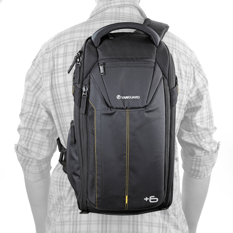 Rugged SA Vanguard Alta Rise 43 Sling Backpack