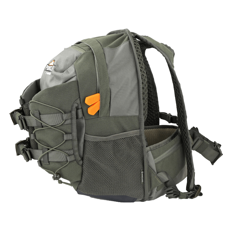 Rugged SA Vanguard Pioneer 975 Backpack