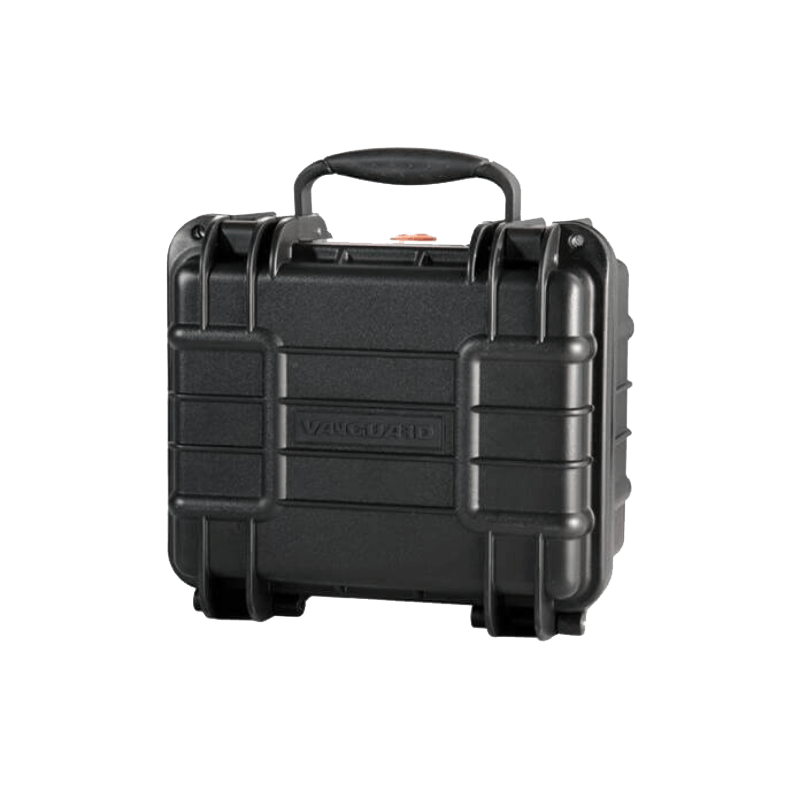 Vanguard Supreme 27F Waterproof & Airtight Hard Case