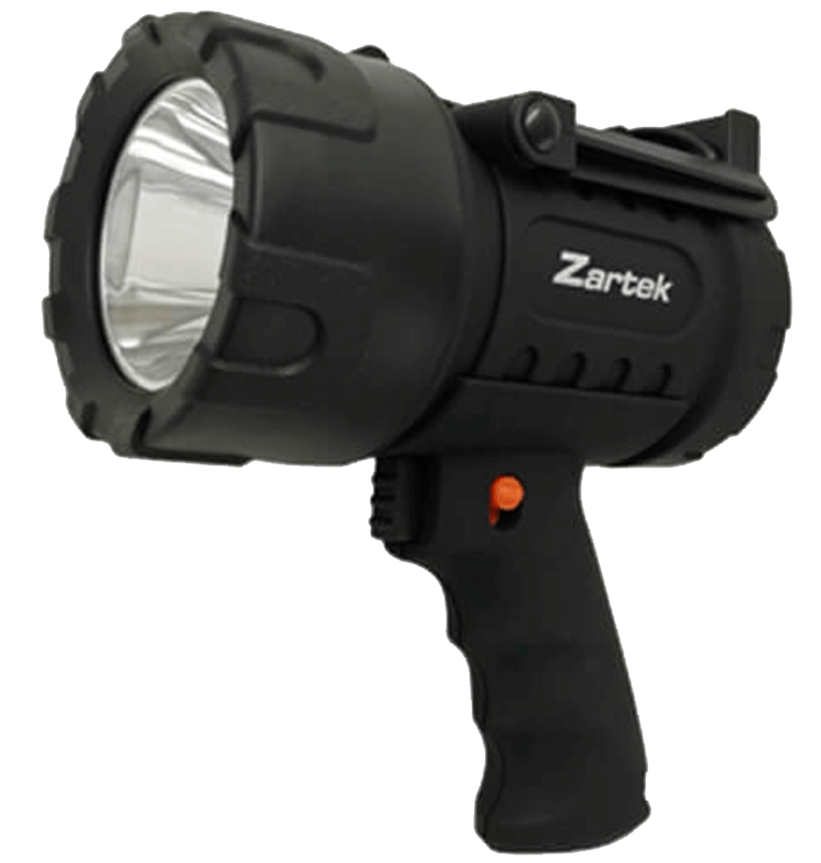 Rugged SA Zartek ZA-479 Rechargeable LED Spotlight