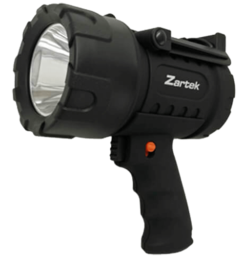 Rugged SA Zartek LED Spotlights