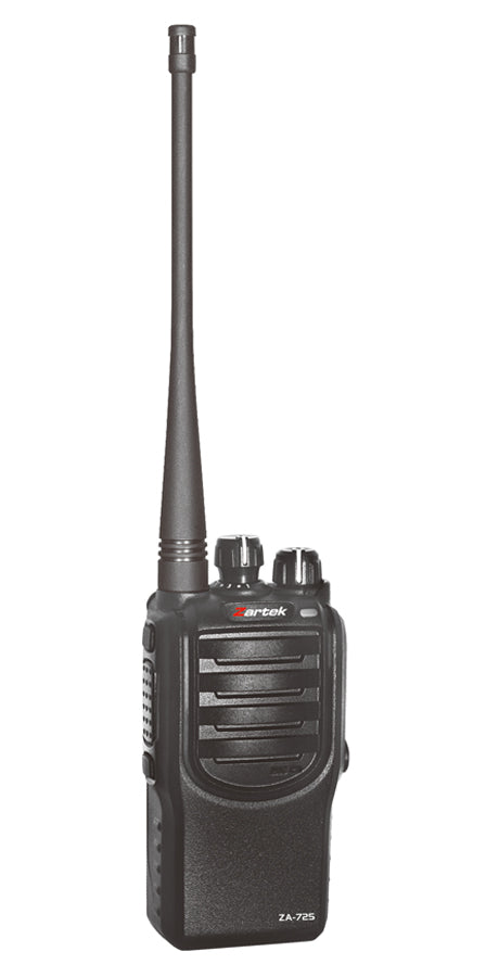 Rugged SA Zartek ZA-725 Two-Way Radio