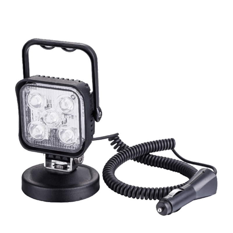 Rugged SA Zartek ZA-485 LED Vehicle Floodlight