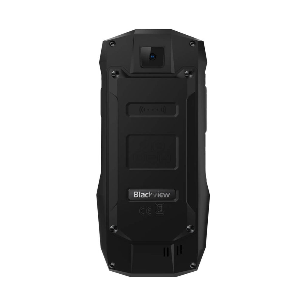 Rugged SA Blackview BV1000 Cheap Rugged Phone
