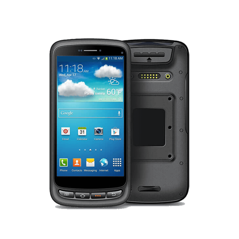 Rugged SA Chainway - C76 Android 6.0 2GB, 16GB, UHF RFID Reader 1D/2D