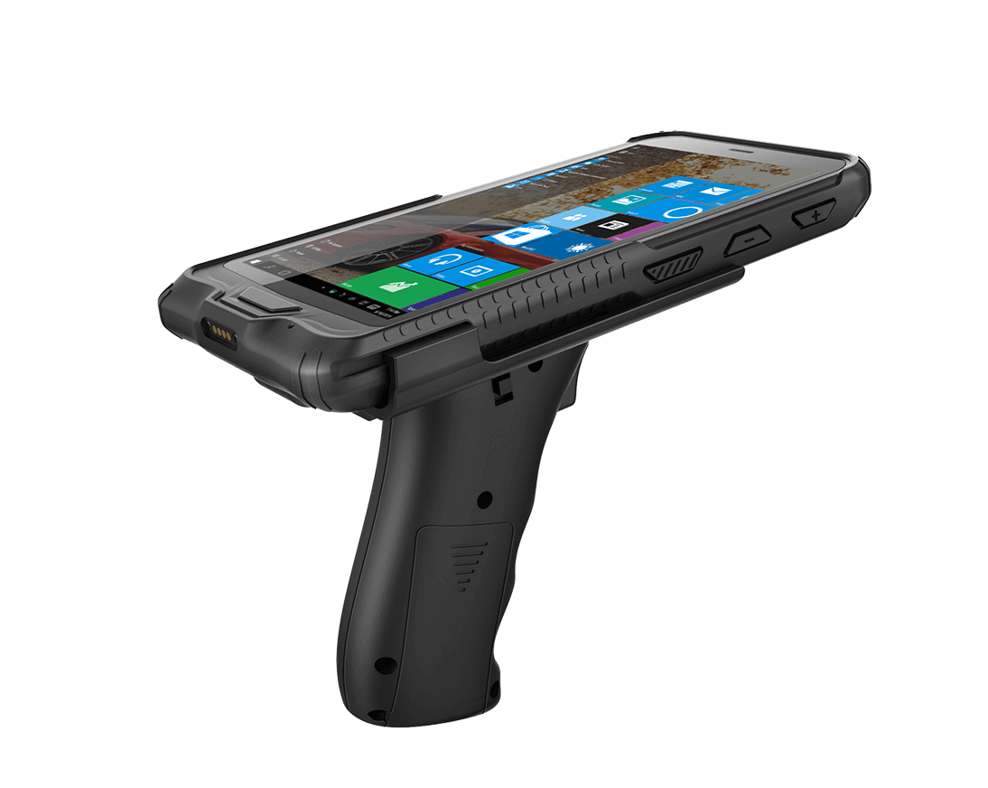 Rugged Scanning Handheld Terminals Rugged SA