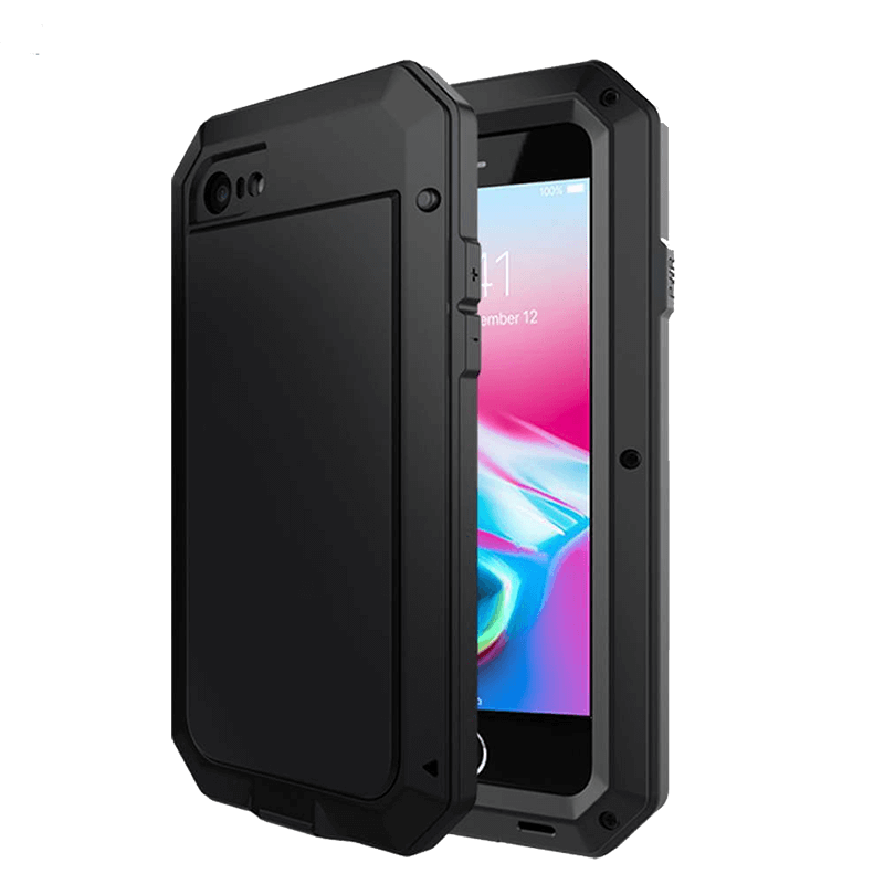 Rugged SA ELITE 360 Tank Armor Case for iPhone 7/8/SE