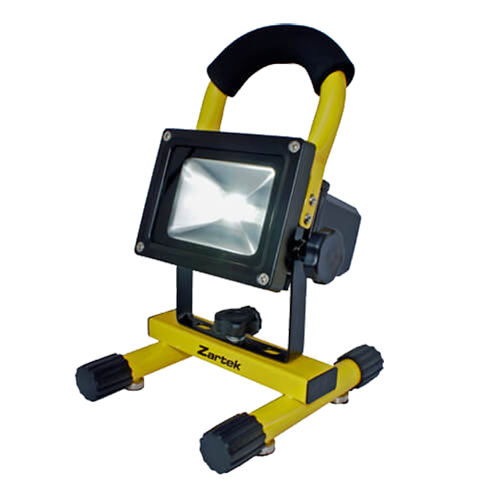 Rugged SA Zartek ZA-441 LED Worklight