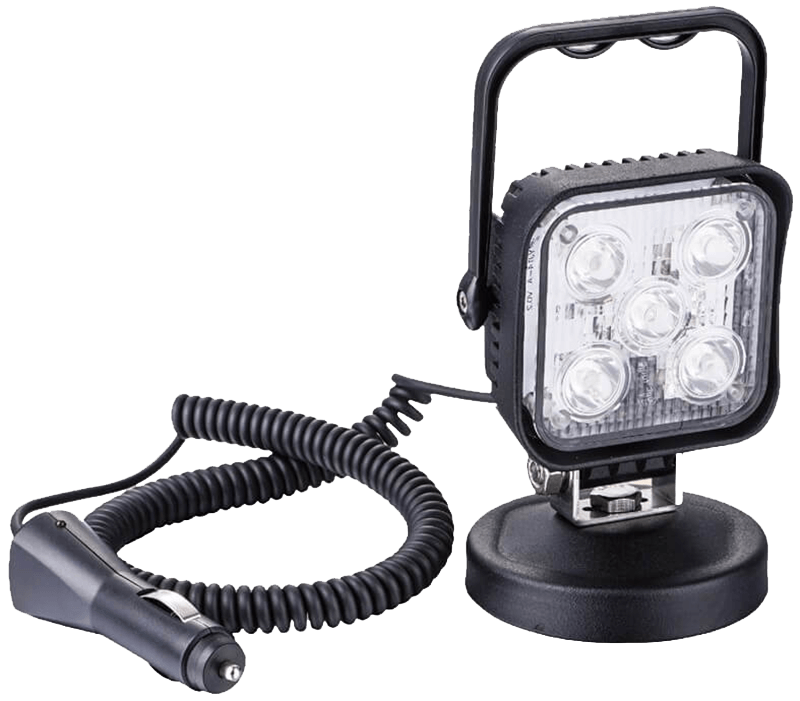 Rugged SA Zartek ZA-485 Vehicle LED Floodlight