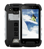 Snopow M10 Android 7.0 Rugged Smartphone - 6GB, 64GB, IP68, Dual-SIM