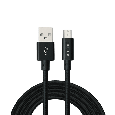 Ultra Rugged 1.5m Charging Cable for Android and Micro USB Devices