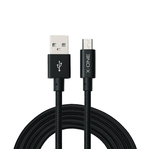 Ultra Rugged 2m Charging Cable for Android and Micro USB Devices
