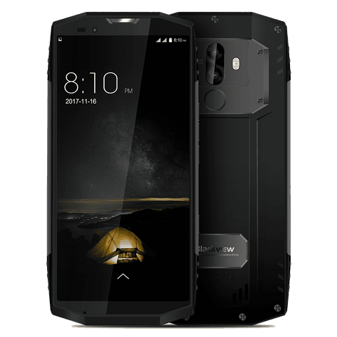 Blackview BV9000 Rugged Android 7.1 Smartphone - 4GB, 64GB, IP68, Dual SIM