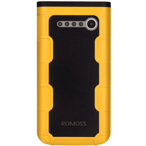 ROMOSS JS12 Jump Starter 12000mAh Power Bank