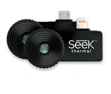 Seek Thermal Compact IOS STD
