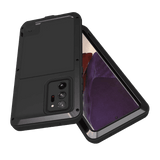 Rugged SA ELITE 360 Tank Armor Case for Samsung Note 20 Ultra