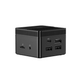 Rugged SA - CHUWI LarkBox Desktop Mini PC Intel Celeron  6GB RAM+128GB SSD