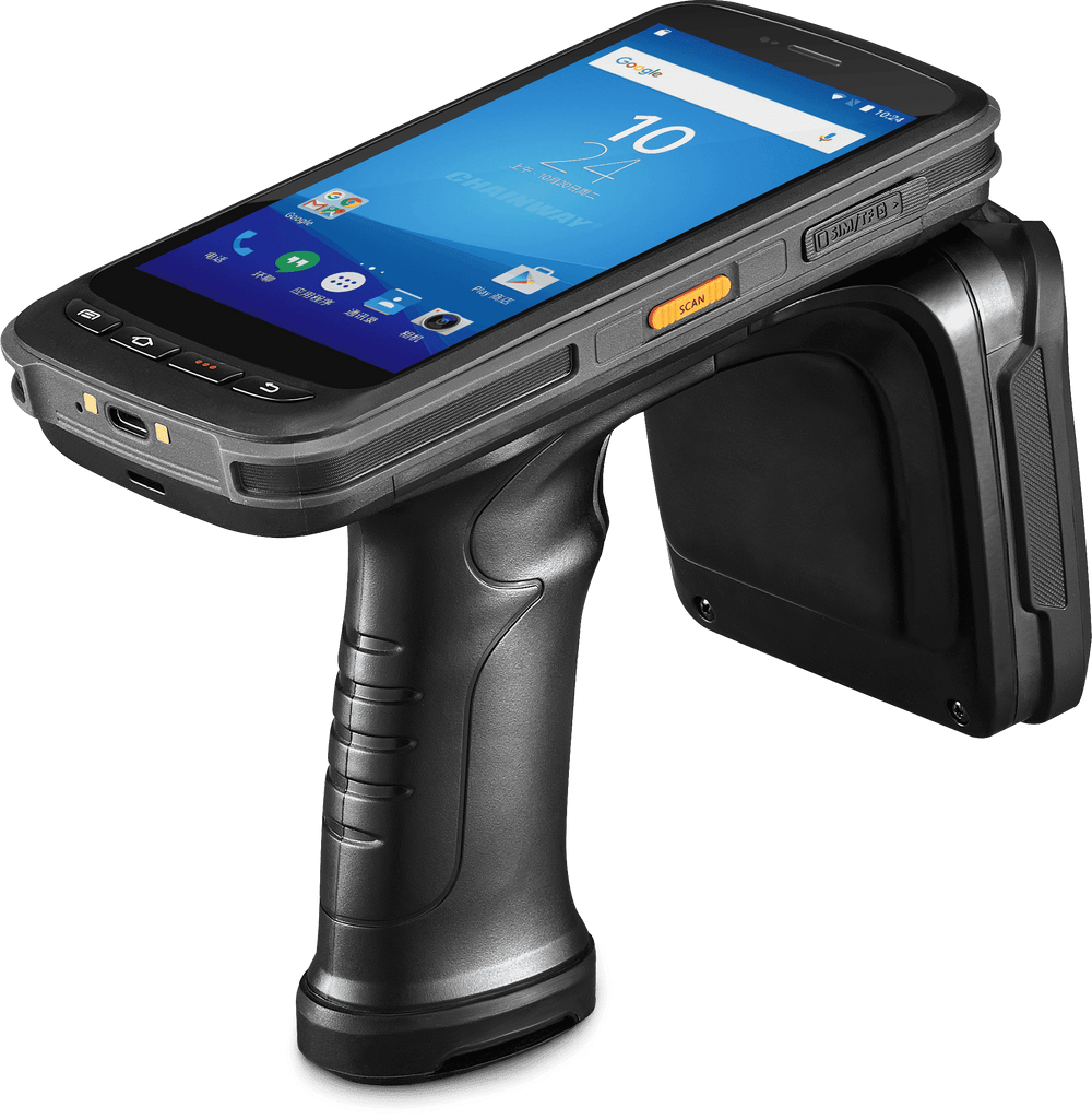 Chainway C72 - Android Rugged 1D/2D Barcode Scanning Terminal