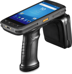 Android Rugged Scanning Mobiles