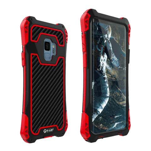Rugged SA Amira 360° Armor Case for Samsung Galaxy S9+