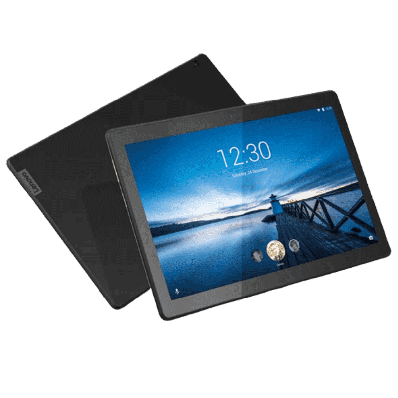 "Lenovo Tab M10 10.1"" Android 8.0 2GB 32GB Tablet Black"