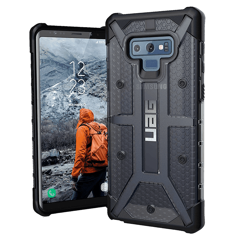 UAG Plasma Rugged Cover - Samsung Galaxy Note 9