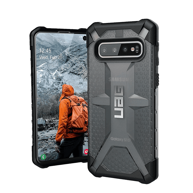 UAG Plasma Rugged Cover - Samsung Galaxy S10