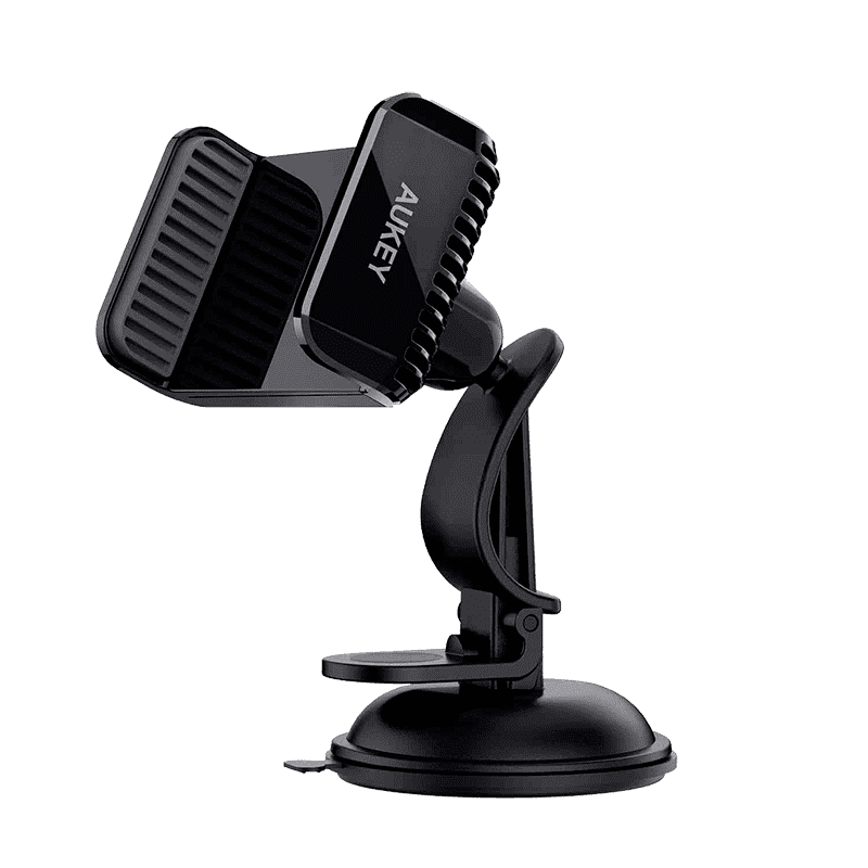 Aukey HD-C29 Windshield Dashboard Car Phone Mount