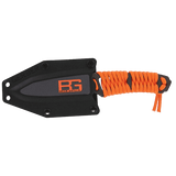 Rugged SA Gerber Bear Grylls Paracord Fixed Blade