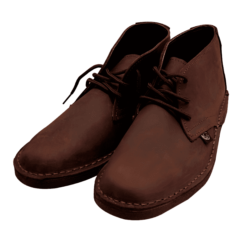 BOSVELD Handmade Rugged Vellies - Women All Sizes