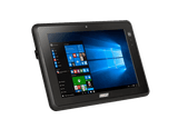 "iRuggy - G10s 10.1"" Windows 10/Android 7.0, 4GB, 64GB, 1D/2D Rugged Scanning Tablet"