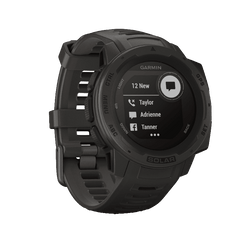 Rugged SA Garmin Instinct Solar Outdoor Solar Powered Smart Watch