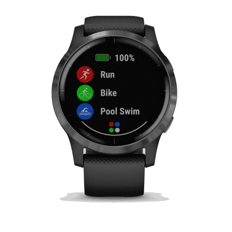 Rugged SA Garmin Vivo Active 4 Smart Watch