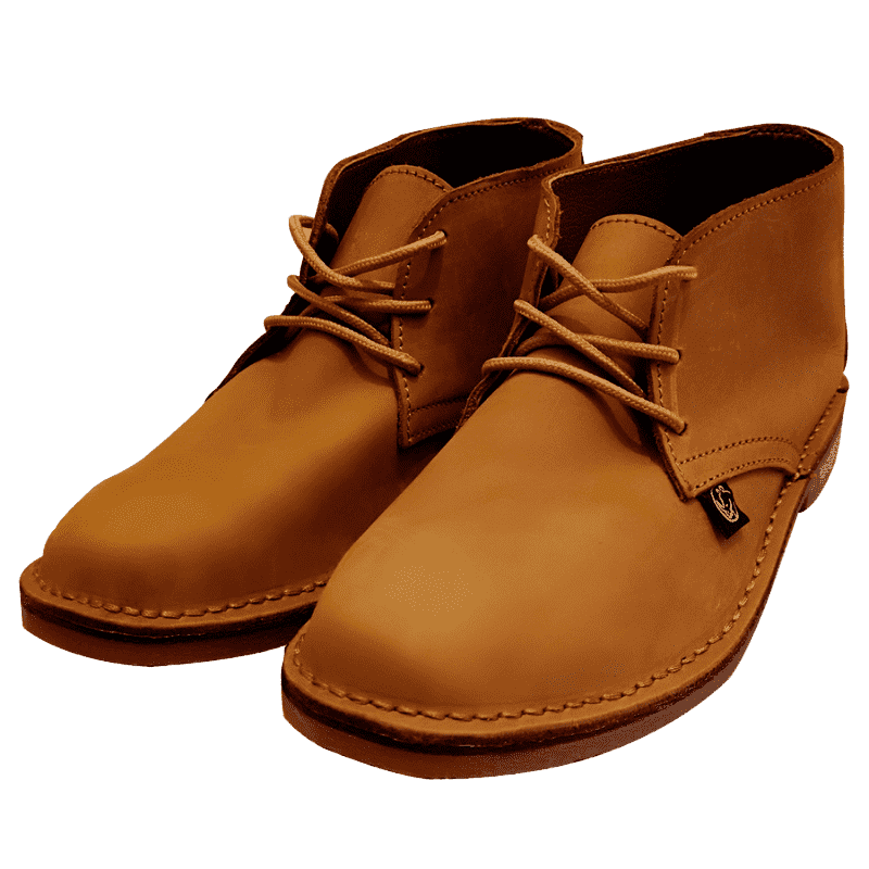 KALAHARI Handmade Rugged Vellies - Women All Sizes