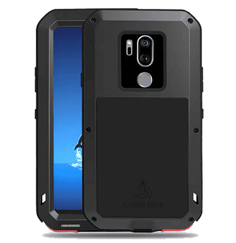 LOVE MEI Powerful Series For LG G7 ThinQ