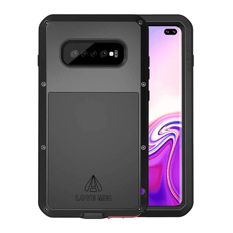 LOVE MEI Powerful Series For Samsung Galaxy S10 Plus
