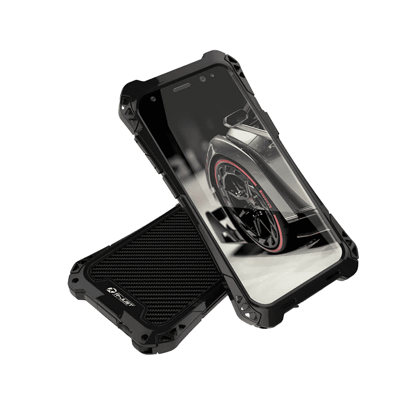Rugged SA AMIRA ELITE 360° Armor Case for Samsung Galaxy S8+