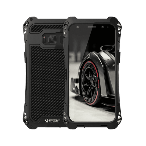 Rugged SA AMIRA ELITE 360° Armor Case for Samsung Galaxy S8